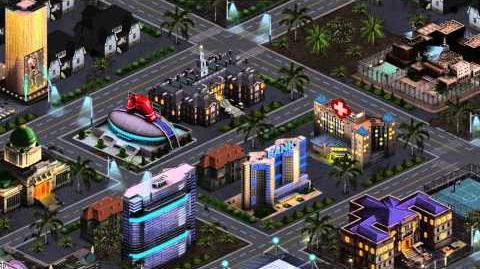 Wild City Wiki