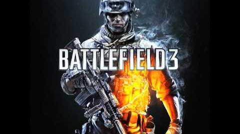Battlefield 3 Theme Extended