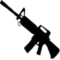 File:M4A1Icon.png