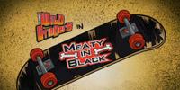 Meaty in Black