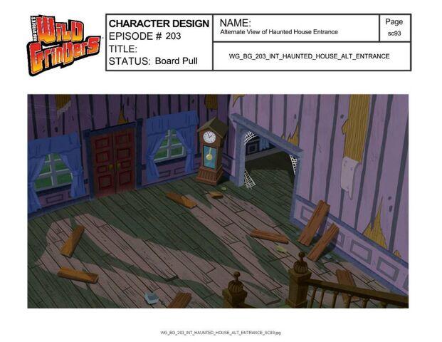 File:Haunted House Entrance.jpg