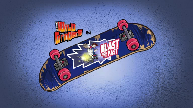 File:Blast from the Past Title Card.png