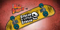 Scream a Little Scream