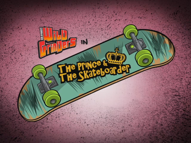 File:The Prince & the Skateboarder Title Card.png