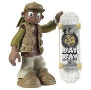 Jay Jay Lost Skate Spot