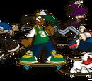 Wild Grinders Fanon Wiki