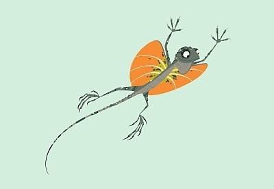 File:Zippy the Draco Lizard.jpg