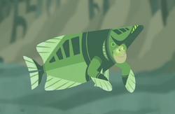 Archerfish Power