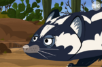Skunked-Wild Kratts-23