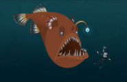 Seasquatch-Wild Kratts