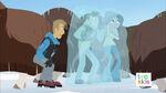 Frozen ICEAGE