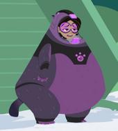 Groundhog Aviva (Fat)