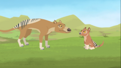 Tasmanian.tiger.wildkratts