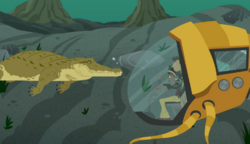 Crocogater.wildkratts.04