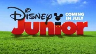 I Wanna Go - Disney Junior Theme Song