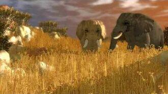 Wildlife Park 3 Trailer - English