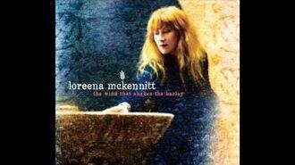 Loreena McKennitt - Brian Boru's March