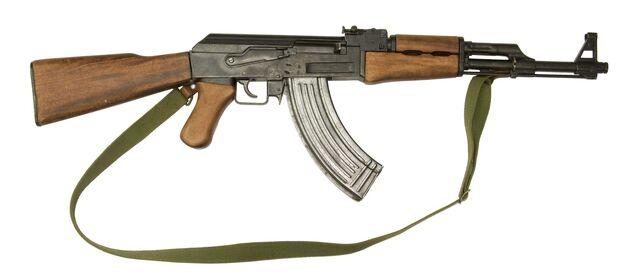 File:Replica AK47.jpg