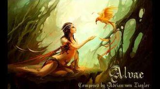 Celtic Fantasy Music - Alvae