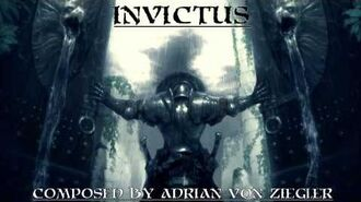 Film Music - Invictus