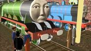 Sodor the Early Years Suspicions