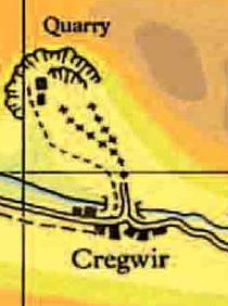 Cregwir