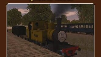 Sodor the Modern Years- Mistrust