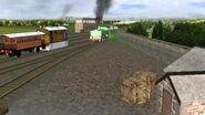 Sodor the Early Years Great Western