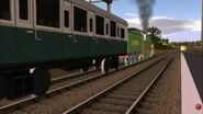 Sodor the Early Years Bad Water