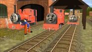 Sodor the Early Years Hard Work