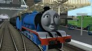 Sodor the Early Years Gordon's Promise