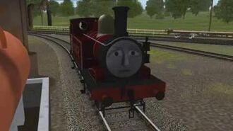 Sodor the Modern Years Consequences