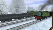 Sodor the Early Years Cold Wheels