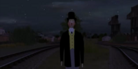Sir Stephen Topham Hatt