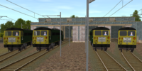 The Electric Engines