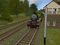 Sodor the delted years henry s forest by wildnorwester-d7vs5su