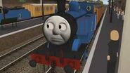 Sodor the Modern Years The Missing Engine