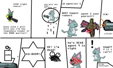 Agent 5.7