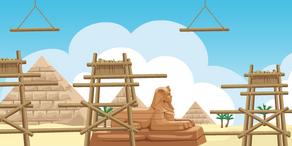 Indestructible Egypt
