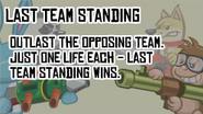 Last Team Standing