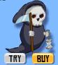 Mr. Tiny Bones