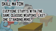 Skill Match