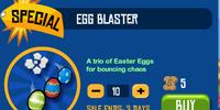 Egg Blaster