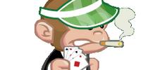 Gambler Monkey