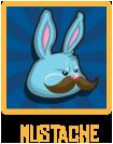Moustacheyellow