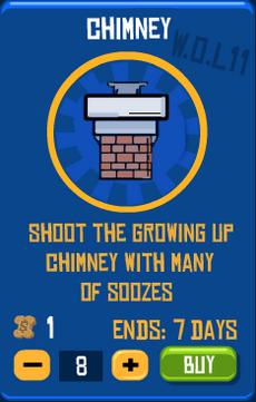 Chimney Shop