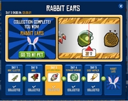 5 days of gifting-rabbit ears!