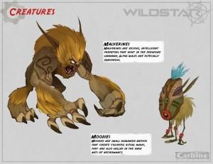 Deradune Creatures1-300x231