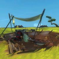 Relic Excavation Tier 1