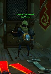 Protostar Dye Specialist (Thayd)